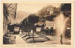 63. ROYAT. Terrasse Du Royat Palace. 1327 - Royat