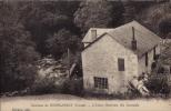 / ENVIRONS DE BOURGANEUF - L´ USINE ELECTRIQUE DES JARREAUDS - Bourganeuf