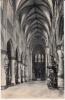 Bruxelles - Eglise  Sainte-Gudule (intérieur) - Brüssel (Stadt)