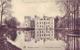MEYSSE = Château Royal De Bouchout (Nels Bxl  N° 313) Vierge - Meise