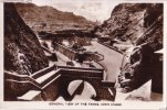 CPA/CPSM Carte Postale Ancienne ARABIE SAOUDITE - YEMEN - The Tanks - ADEN - Arabie Saoudite