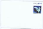 Palau: Postal Stationary, Postcard Unused. Fish Giant Clam