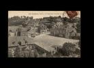 35 - FOUGERES - La Place Raoul II Et La Rue De Rillé - 1648 - Fougeres