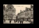 35 - FOUGERES - Le Théâtre - 36 - Fougeres
