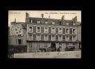 35 - FOUGERES - Grand Hôtel Des Voyageurs - 1889 - Fougeres