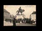 35 - FOUGERES - Statue De Lariboisière - 1781 - Fougeres
