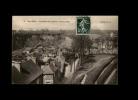35 - FOUGERES - Les Vallées (Vue Prise Du Jardin Public) - 87 - Fougeres