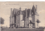 19210 AROUE Le Chateau Elgart . éd ?? - France