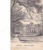 19211 Luneville, Chateau Des Bosquets. Lib Madame Charles Lemoine.