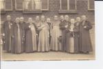 CPA PHOTO BEAUVAIS OISE Cathédrale Sacre De Monseigneur Gaillard évêque De Meaux 25 Janvier 1922 - Beauvais