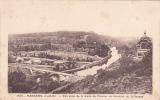19214 Plechatel, Vue Prise De La Levée Du Prieure, Direction Saint Senoux. 1424 Donias Rennes - France