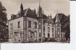 CPSM CHATEAUMEILLANT CHER Le Château De Grammont 1966 - Châteaumeillant