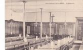 19221 PETIT SEMINAIRE DE ST Saint MEEN LE REFECTOIRE -Mary Rousseliere Rennes - France