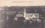 19222 Montreuil Sous Pérouse Vue Générale; 3119 Lamiré Rennes Eglise