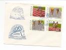 30º S. SILVESTRE DE  LUANDA   CORRIDA  PEDESTRE          Ref  Jr  12-11-319 - Angola