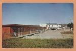 Ste Anne Des Monts ( Motel Hotel Manoir Sur Mer )  Quebec Canada Postcard Carte Postale CPA Post Card - Quebec