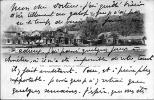 Pau 9: Golf-Club. Plaine De Billières 1904 - Pau