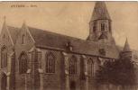 PITTHEM  PITTEM  Kerk - Pittem