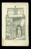 Devotieprentje ( 7146 )   Saint Macharius  Litanie  Heilige Macharius   Gand 1849 - Images Religieuses