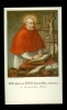 Devotieprentje ( 7158 )   Robertus Card Bellarminus - Imágenes Religiosas