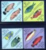 NEVIS / FAUNA PECES Fish Fische / C4433 - Fische