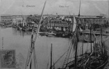 Bizerte : Vieux Port - Tunesië