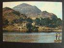CPSM Ecosse-Sgurr Dubh From Loch Clair,Glen Torridon  L935 - Kinross-shire