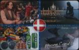 HUNGARY - EU COUNTRIES 28/7 DENMARK - LEGO - TOY - GREY SEAL - 100EX. - Hongrie