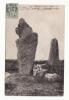 56  CARNAC   Les Menhirs D'Erdeven - Carnac