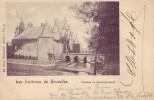 STEENOEKERSEEL = Les Environs De Bruxelles = Château  (Nels  Bxl  S.11  N° 51) 190? - Steenokkerzeel