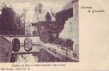 STEEN-OEKERSEEL = Les Environs De Bruxelles = (Les Fossés)- Château De Ham - Steenokkerzeel