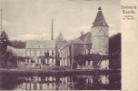 TERNAT = Environs De Bruxelles = Château  (Nels  Bxl  S.11  N° 165) - Ternat