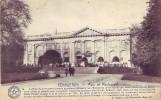 TERVUEREN = Parc Et Restaurant + Explications (Desaix) 1920 - Tervuren