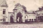 TERVUEREN = Entrée Du Parc Au Village (écrite) 1907 - Tervuren