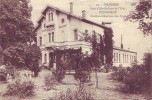 VILVORDE = Ecole D'Horticulture De L'Etat  (écrite) 1924 - Vilvoorde