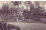 VILVORDE = Le Parc - La Tour - Carte Animée  (1908) - Vilvoorde
