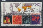 2000, 14.Sept. 100 Jahre Bernhard-Nocht-Institut, MiNr. 2136 300Pf,gest. Zustand: Sehr Gut - [7] West-Duitsland