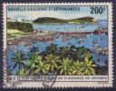 Nouvelle-Calédonie - Poste Aérienne N° 124 Oblitéré - Port De Nouméa - Nueva Caledonia