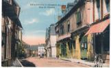 27 : BEAUMONT Le ROGER : Rur ST / SAINT NICOLAS - Beaumont-le-Roger