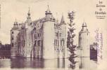 HERENTHALS = Château De Vorselae  (Nels Bxl  S.72  N° 6) Vierge - Herentals