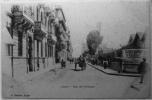 Tunis : Rue De Portugual - Tunisie