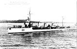 Marine Militaire Française        692   Torpilleur D\´escadre SOMALI - Krieg