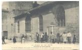 83 // TRANS EN PROVENCE   La Citerne Publique, Seul Moyen D'alimentation En Eau Potable.... ANIMEE - France