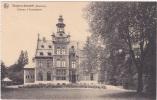 Steynockerzeel ; Château D'Humelghem - Steenokkerzeel