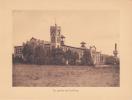 Waterschei, Mijnstreek Prachtige Oude Foto Reeks Thill 19 X 14 Cm; Vue Géneral Côté Sud-Ouest - Genk