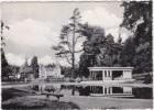 Huizingen : Domaine Provincial. La Pataugeoire - Belgique