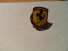 PINS SCUDETTO FERRARI   - AUTO - Ferrari