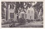 Grand Bigard : La Maison De Retraite - Belgique