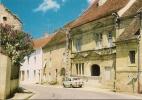 CPSM  (70)       AMANCE   -  Une Rue Du Village - - France