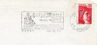 1978 France 31 Muret Nicolas Dalayrac Composer Opera Music Musik Musique Musica - Musique